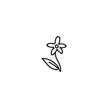 花のアイコン2