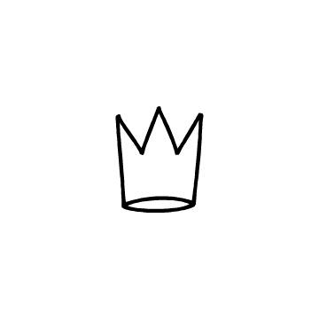 王冠のアイコン1