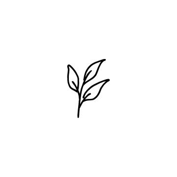茶葉のアイコンのアイキャッチ用画像