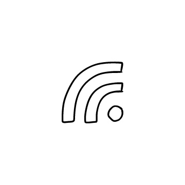 WiFiのアイコンのアイキャッチ用画像