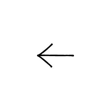 矢印1(左)