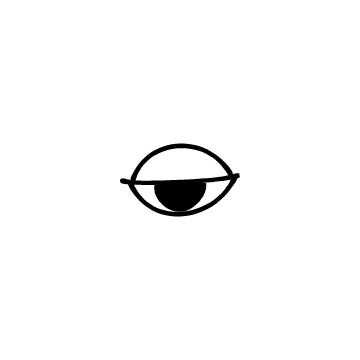 眠い目のアイキャッチ用画像