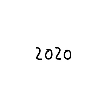 2020(シンプル)