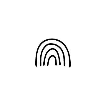 虹のアイコンのアイキャッチ用画像
