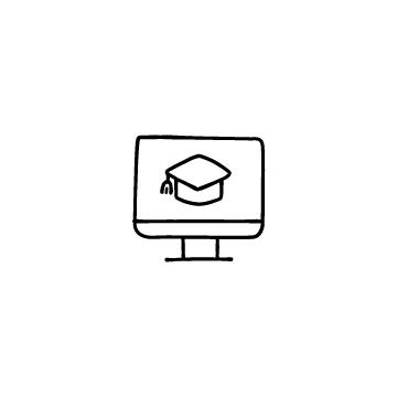デスクトップPCのアイコンのアイキャッチ用画像