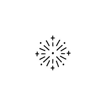 花火のアイコンのアイキャッチ用画像