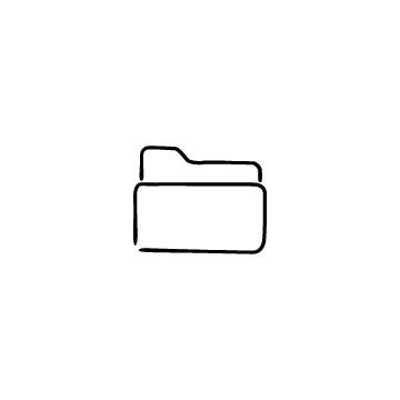 フォルダのアイコンのアイキャッチ用画像