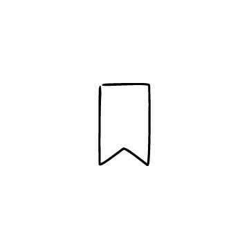 ブックマークのアイコンのアイキャッチ用画像