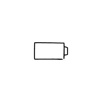 電池のアイコンのアイキャッチ用画像