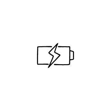 充電中のアイコンのアイキャッチ用画像