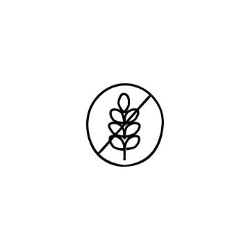グルテンフリーのアイコンのアイキャッチ用画像