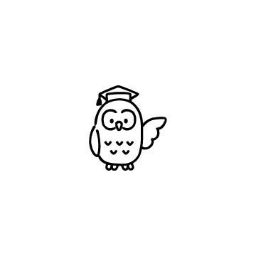 フクロウ博士のアイコン